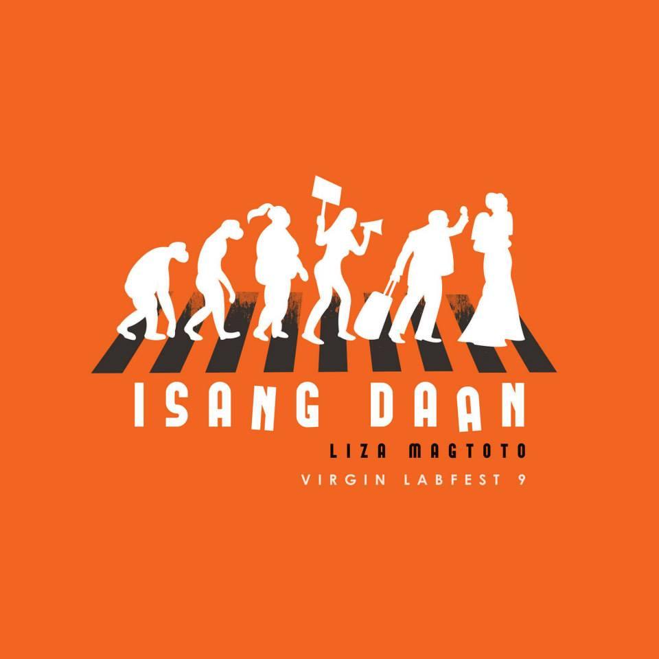 Isang Daan