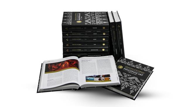CCP Encyclopedia of Philippine Art