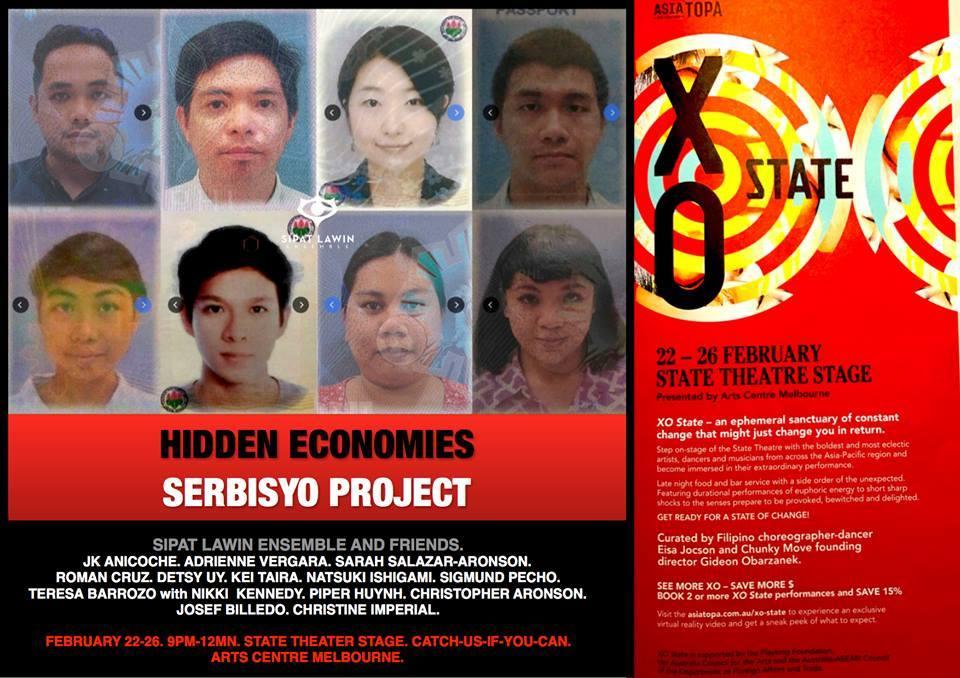 Serbisyo Project