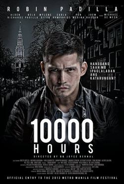 10000 Hours