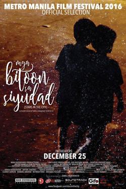 Mga Bitoon Sa Siyudad