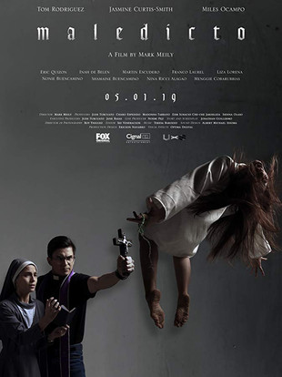 Maledicto (Mark Meily) opens this May
