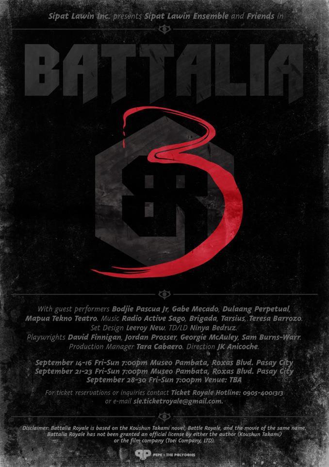 Battalia 3