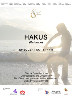 HAKUS