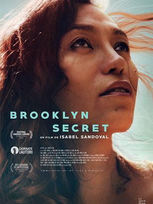 BROOKLYN SECRET (Lingua Franca) in French cinemas