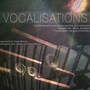 Public Sound Work 'VOCALISTATIONS' at Greenbelt Park this August