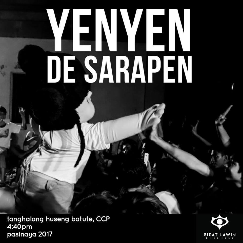 Yenyen de Sarapen