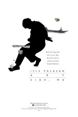 Isla Palasan