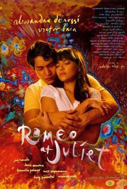 Romeo at Juliet