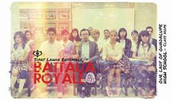 Battalia Royale