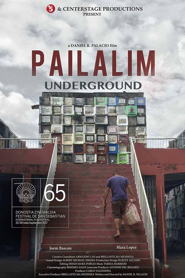 Pailalim