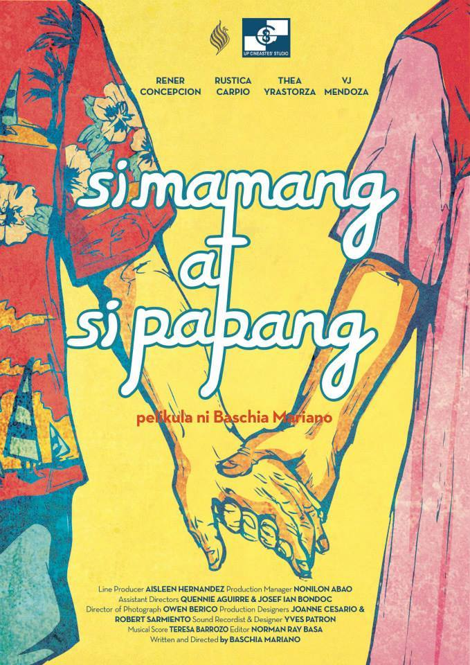 Si Mamang at Si Papang