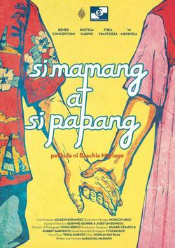 Si Mamang at Si Papang