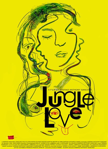 Jungle Love