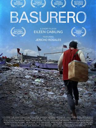 Ph Premiere of BASURERO at Cinemalaya 2020