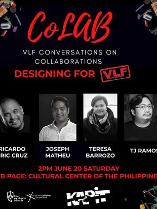CoLAB: Designing for VLF