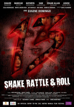 Shake, Rattle and Roll 13