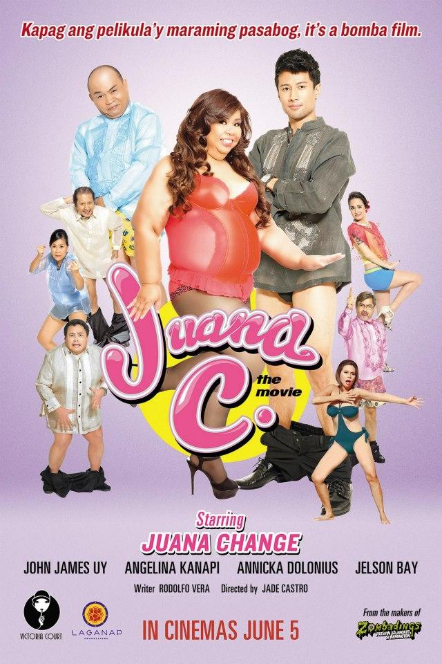 Juana C