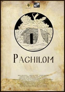Paghilom