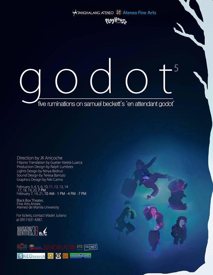Godot 5