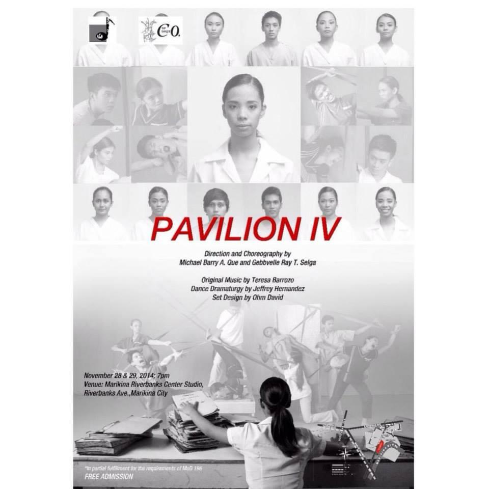 Pavilion IV