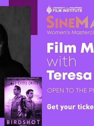 SINEMAESTRA: Film Music Masterclass