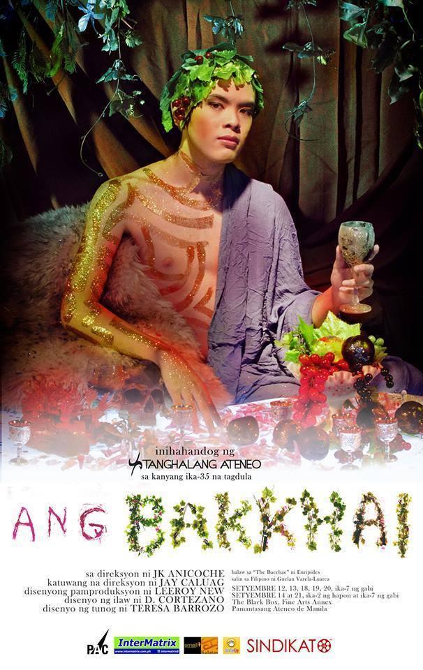 Ang Bakkhai