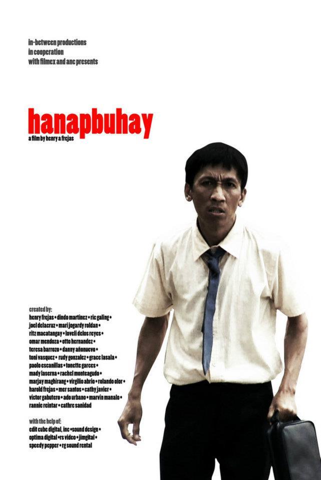 Hanapbuhay