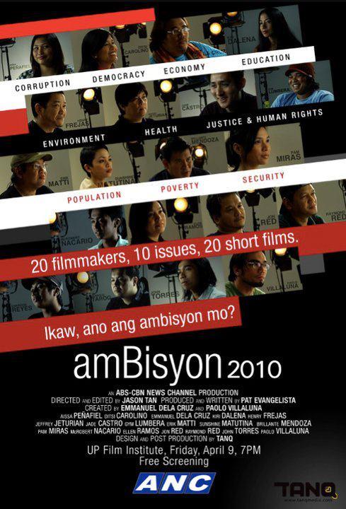 Ambisyon