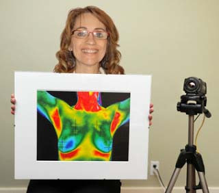 Thermography & Breast Health