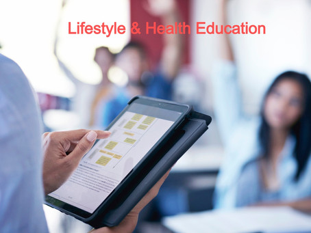 Lifestyle & Health Education