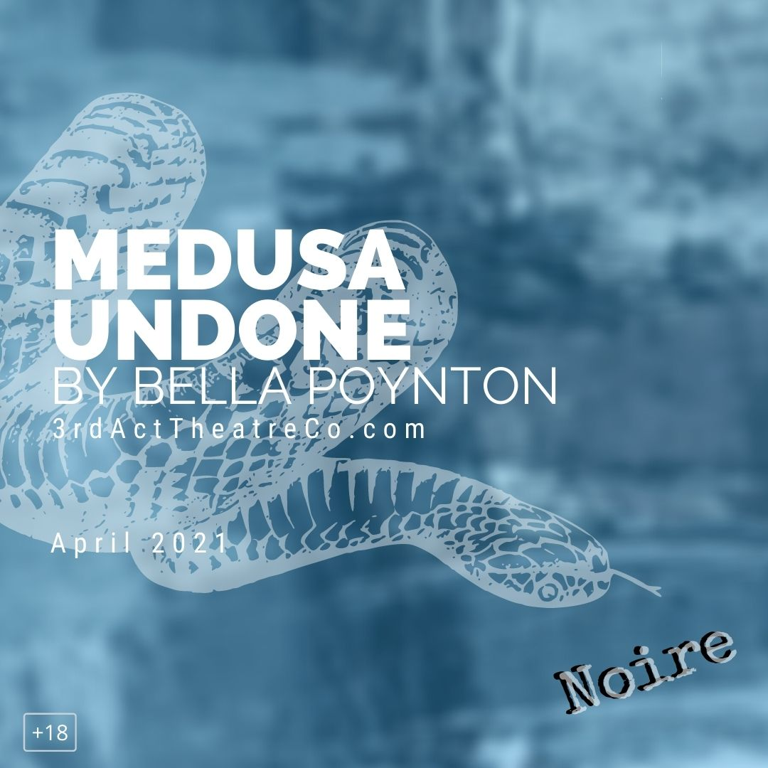 Medusa Undone