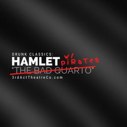 Drunk Classics: Hamlet w/ Pirates