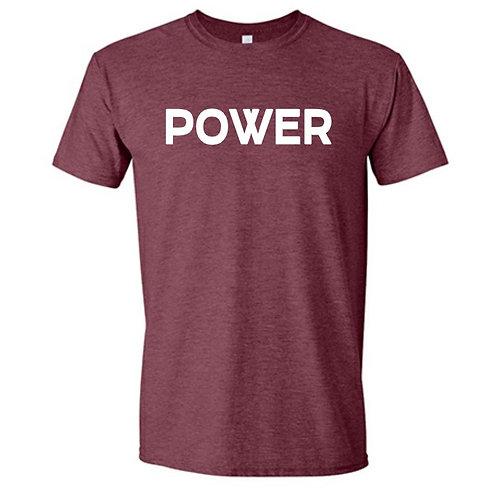 Season 2 Shirt: POWER