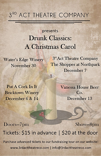 Drunk Classics CC Poster - Candle.jpg