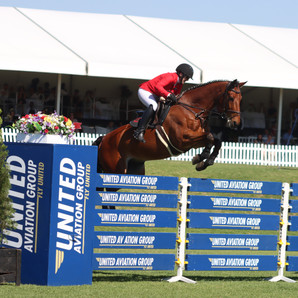 The United Aviation Group SA Derby: Williams wins!