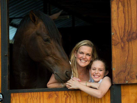 The True Cost of Riding Horses - From One Equestrian Mom to Another