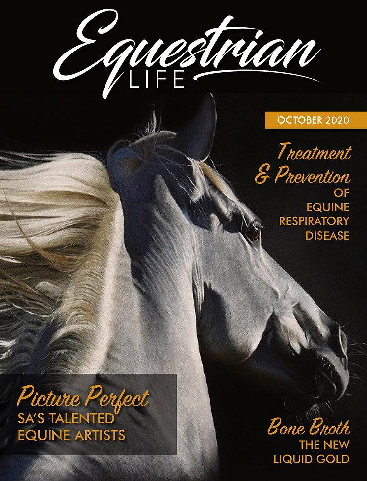 Equestrian Life 2020_1 October 2020 COVE