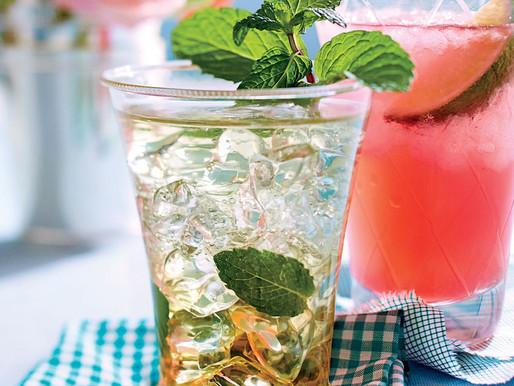 SIP SIP HOORAY: Kentucky Derby Inspired Cocktails
