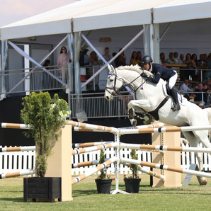 The United Aviation Group SA Derby: Equestrian excellence