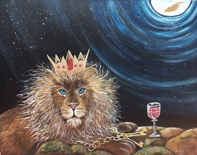 Lion of Judah Math 26