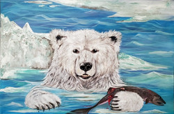 Bear of the Northern Realms