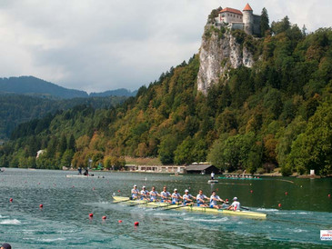 Bref historique du bassin de Bled