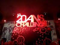 2011-Challenge de la Fondation Française des Jeux