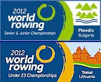 2012-Championnats du Monde 2012
