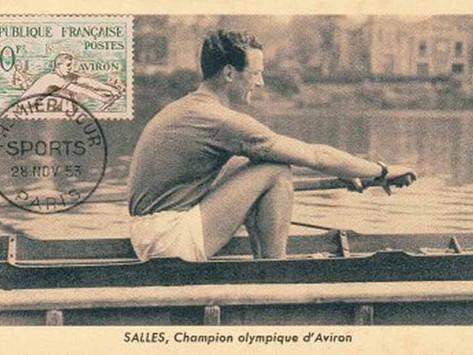 Raymond SALLES, gloire du sport 1998