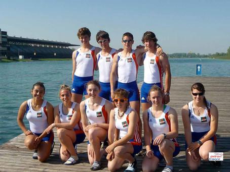 Championnat du monde junior et senior non olympique