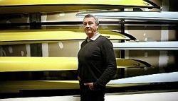 Lucien Meersman : « Quand on mord à l'aviron, on est rameur à vie »