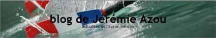 Le blog de Jérémie Azou