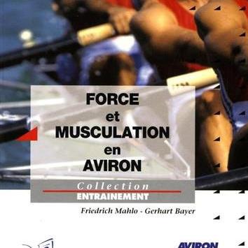 Force et musculation en aviron